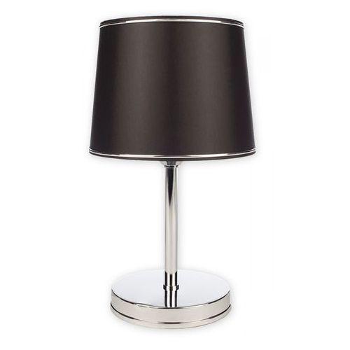 Lemir Sambra lampka stołowa 1 pł. / chrom, dodaj produkt do koszyka i uzyskaj rabat -10% taniej!