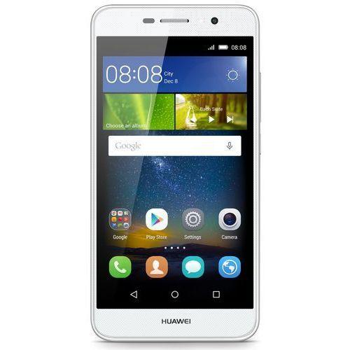 Telefon Huawei Y6, przekątna wyświetlacza: 5