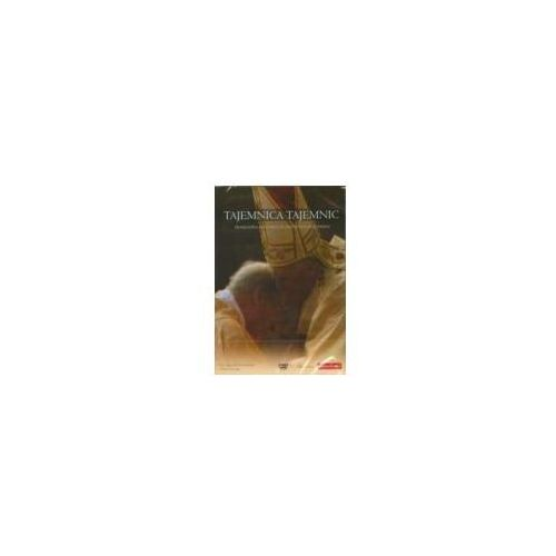 Tajemnica Tajemnic (DVD) Prawdziwa historia ocalenia