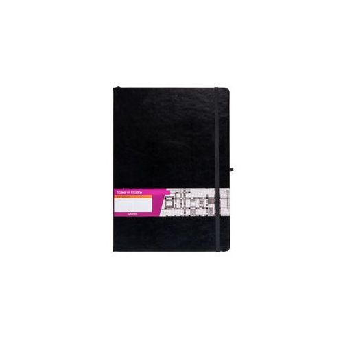 Notatniki (notesy) Antra Formalizm A5 krata (5904210018891)