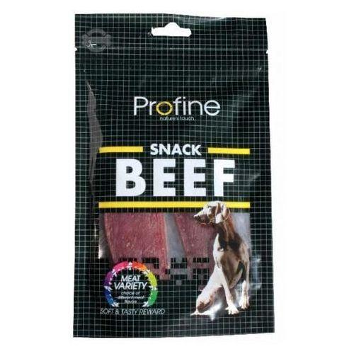 Prozoo Profine snack beef przekąska dla psa 80g