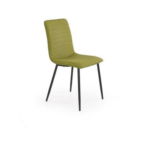 Krzesło k251 krzesło zielony marki Atreve