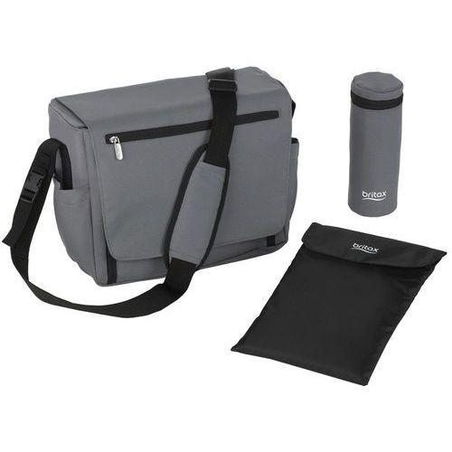 Britax torba na akcesoria do przewijania steel grey marki Britax römer