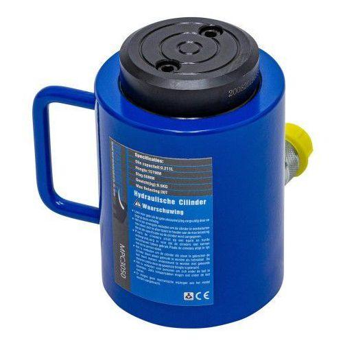 Cylinder hydrauliczny standardowy MPC 30 ton, MPC3050