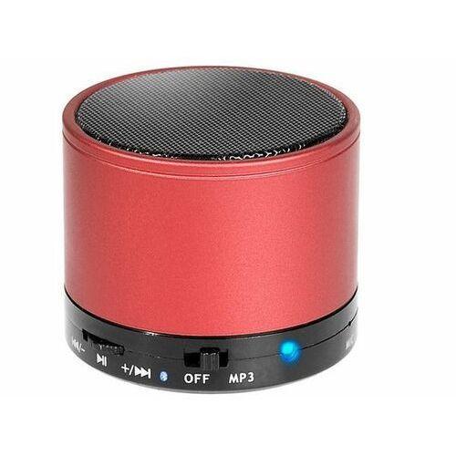Głośnik TRACER Stream Czerwony (5907512855652)