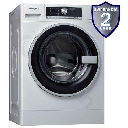 Pralka przemysłowa awg812/pro (8kg) marki Whirlpool