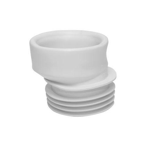 Tycner Złącze mimośrodowe wc-110 mm (5900950611620)