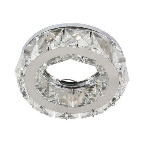 Candellux Oprawa stropowa pierścień sk83 chrom okrągły (5906714846383)