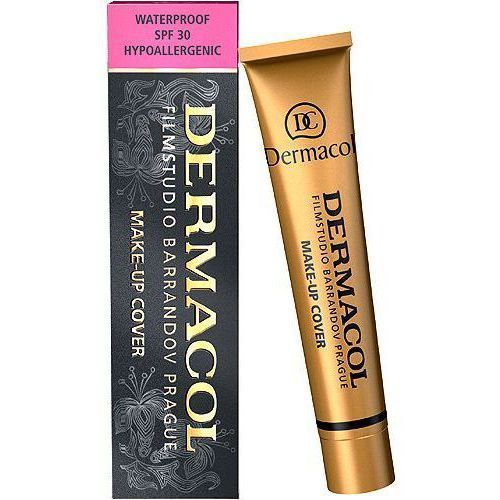 Dermacol Make-Up Cover 30g W Podkład 212