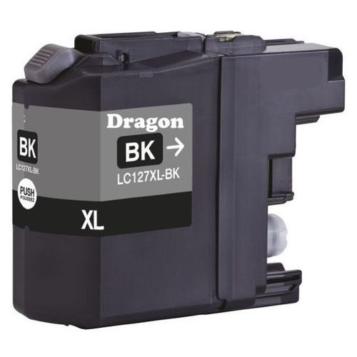 Lc127xl black marki Dragon
