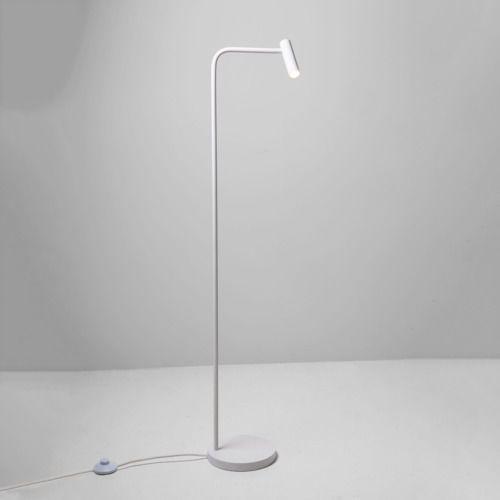 Astro Lighting Lampa podłogowa Enna LED - 1058002, kolor biały