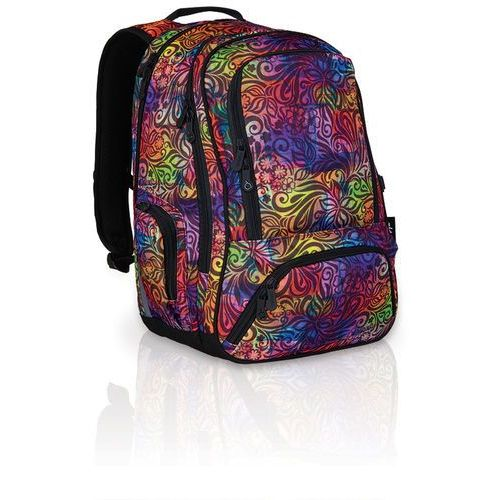 Plecak młodzieżowy Topgal HIT 823 I - Violet (8592571004683)