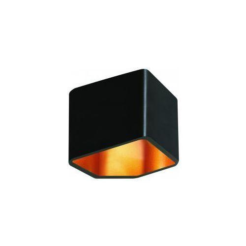 Britop kinkiet/lampa ścienna LED SPACE czarny 1120104, 1120104