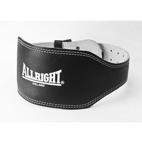 pas kulturystyczny (szeroki) marki Allright
