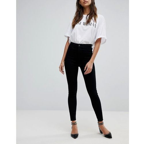 harper jeans - black, River island