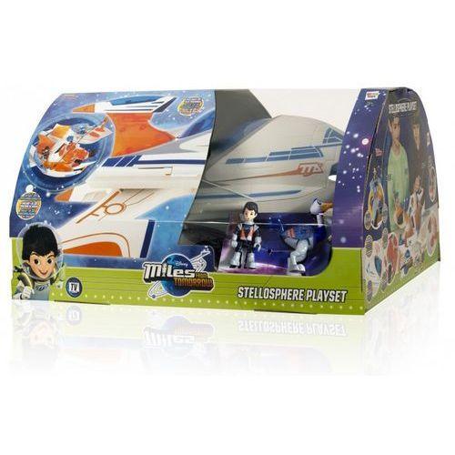 Imc toys Zestaw stellosphere statek kosmiczny