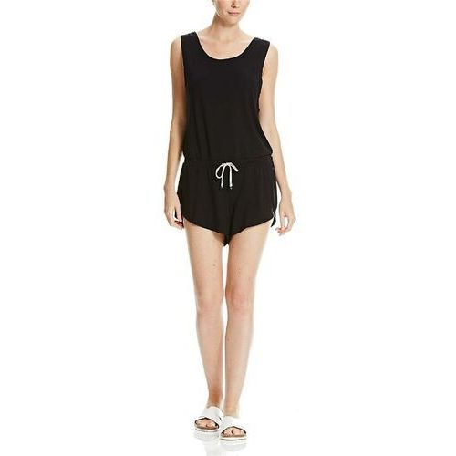 Bench Overal - straight playsuit black beauty (bk022) rozmiar: m