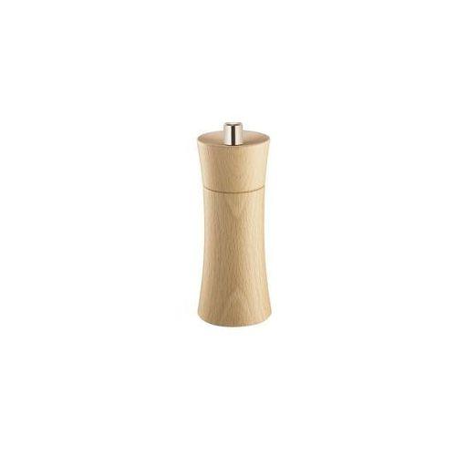 - frankfurt - młynek do pieprzu, 14,00 cm, jasne drewno marki Zassenhaus