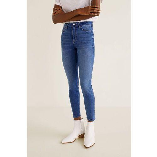 Mango - jeansy noa