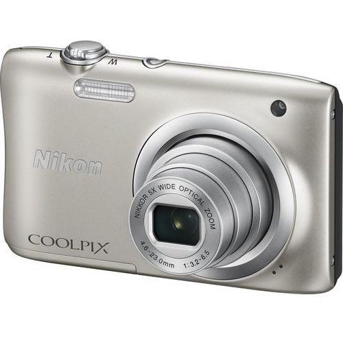 OKAZJA - Nikon Coolpix A100
