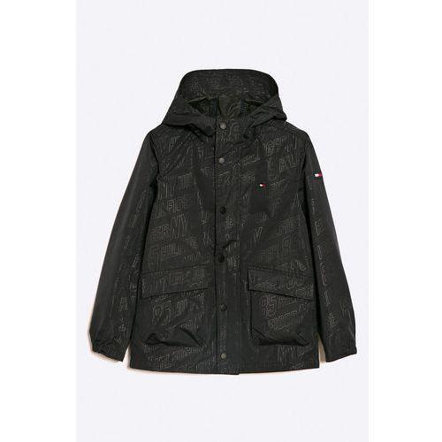 - kurtka dziecięca 140-176 cm marki Tommy hilfiger