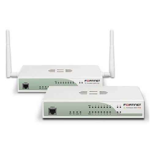 Fortinet  fortigate 90d, kategoria: zapory ogniowe (firewall)