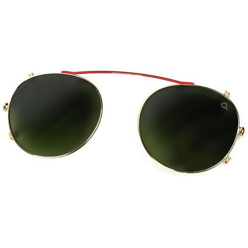 Okulary Słoneczne Etnia Barcelona Mis.District Clip-On GDRD