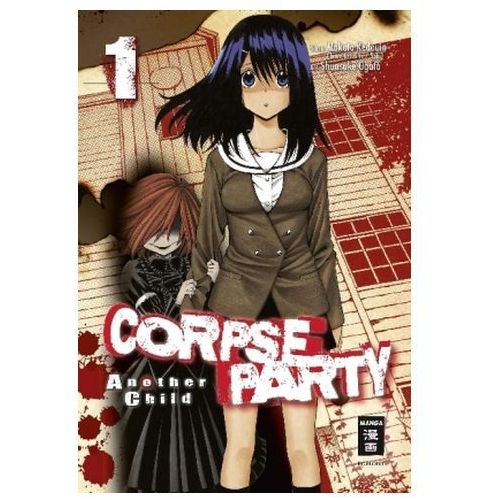 Corpse Party - Another Child. Bd.1 (9783770489893)