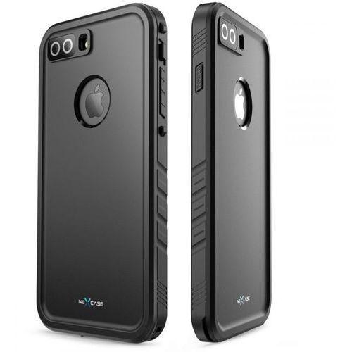 nc ip68 waterproof black | obudowa dla modelu apple iphone 7 plus marki Supcase