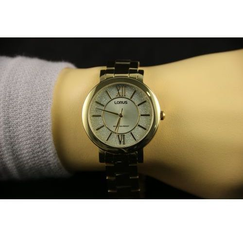 RG206JX9 marki Lorus, damski zegarek