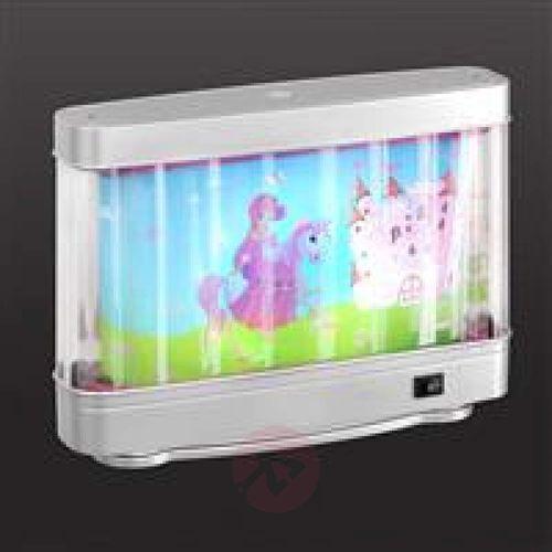 Leuchten Direkt ROSELL Lampa dekoracyjna LED Srebrny, 1-punktowy - Wesoły, śmieszny - Obszar wewnętrzny - ROSELL - Czas dostawy: od 2-4 dni roboczych (4043689928995)