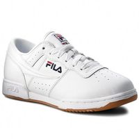 Fila Sneakersy - original fitness 1vf80172.150 white/fila navy/fila red