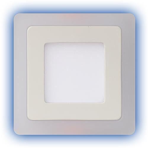 Horoz electric Oprawa led downlight wpuszczana alina d 6w+3w 4000k (5901477328961)