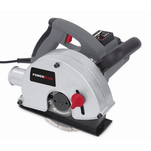 Powerplus Bruzdownica powe80050