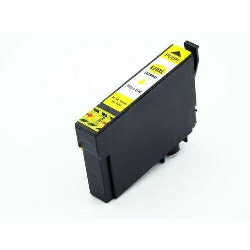 Tusz Yellow T2994 (29XL) do Epson XP 235 332 335 432 435 / 14 ml / zamiennik / DD-Print