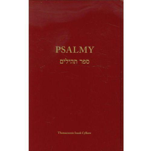 Psalmy, oprawa twarda