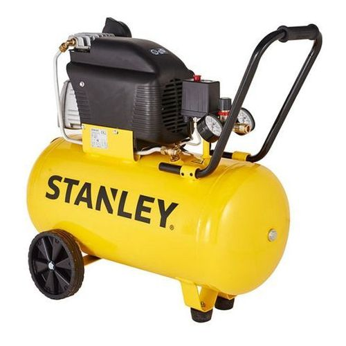 Stanley Kompresor olejowy 50 l (8016738761122)