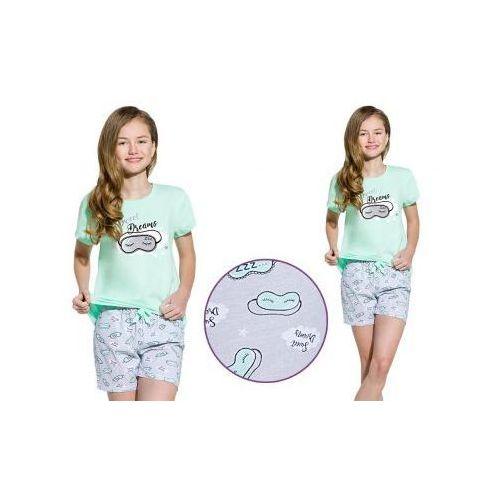 Piżama dziecięca hania: pistacja marki Taro
