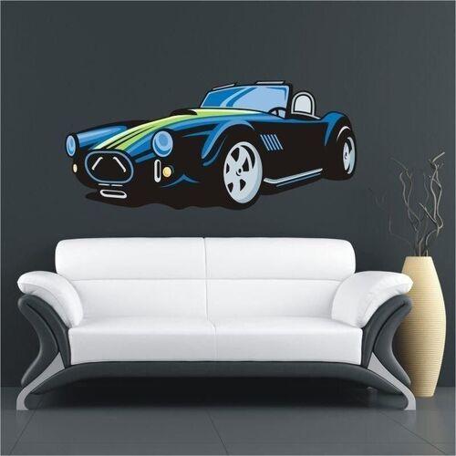 Wally - piękno dekoracji Naklejka auto 44
