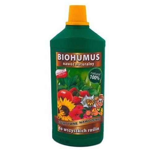 Ekodarpol Nawóz uniwersalny biohumus 1 l