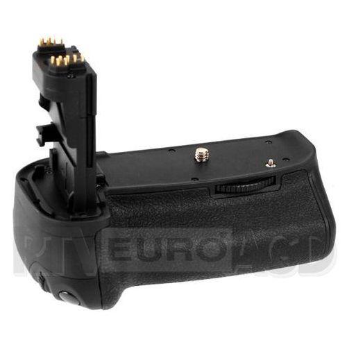Newell BG-E9 + akumulator LP-E6