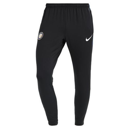 Nike Performance INTER MAILAND DRY PANT Artykuły klubowe black/royal blue/white (0886736787176)