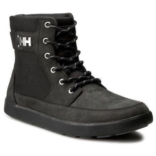 Kozaki HELLY HANSEN - Stockholm 109-99.991 Black/Black/Mid Grey
