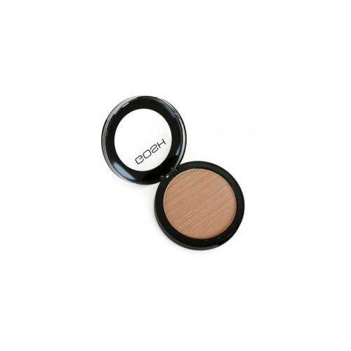 Gosh  bronzing powder, puder do twarzy, prasowany, natural glow, 9g