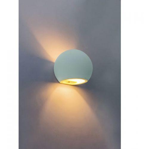 Christine kinkiet 55010w5 marki Globo lighting