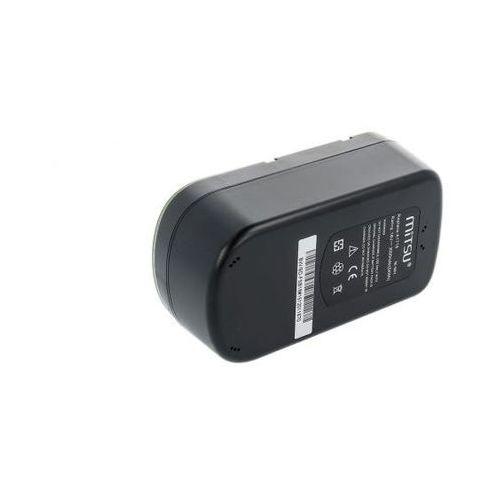 Akumulator / nowa bateria  do laptopa black&decker hpb18, fsb18 marki Mitsu