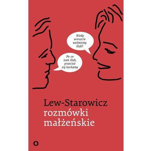 Rozmówki małżeńskie + zakładka do książki GRATIS, CZERWONE I CZARNE