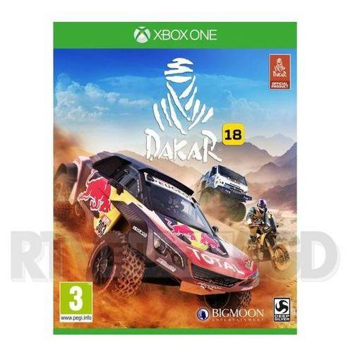 Dakar 2018 (Xbox One)