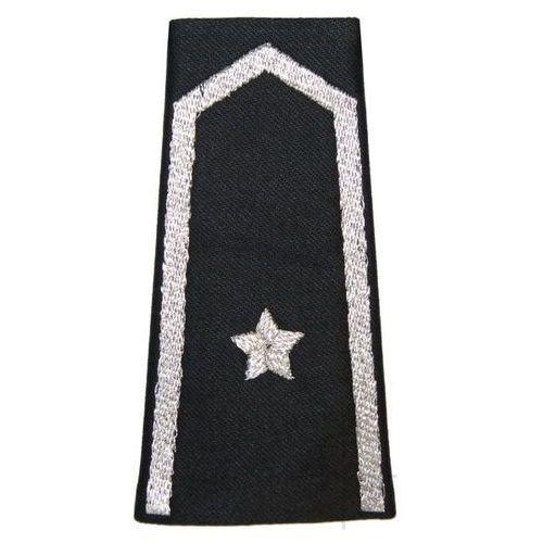 Pochewka na mundur wyjściowy 11 lubuskiej dywizji kawalerii pancernej - chorąży marki Sortmund