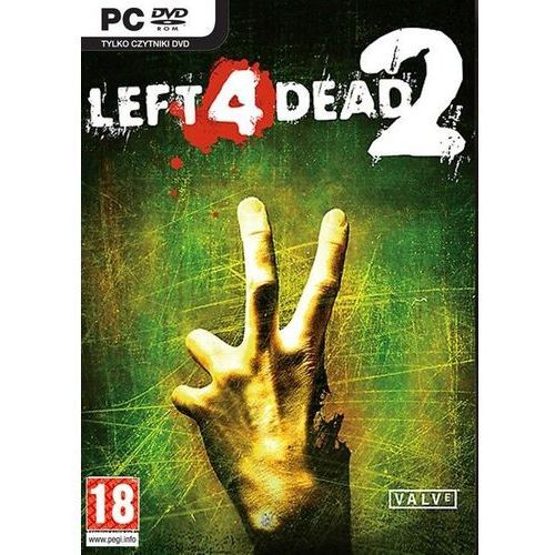 OKAZJA - Left 4 Dead 2 (PC)